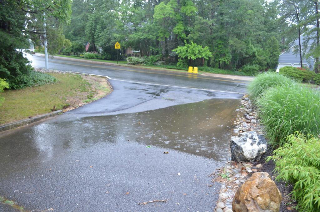 Property Flooding Battle