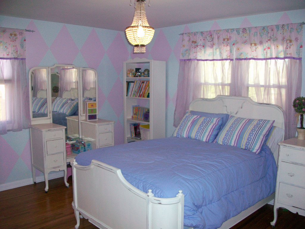 Old Room (purple)