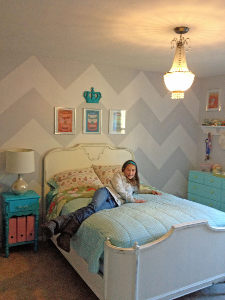 Smart Jr Bedroom Reveal