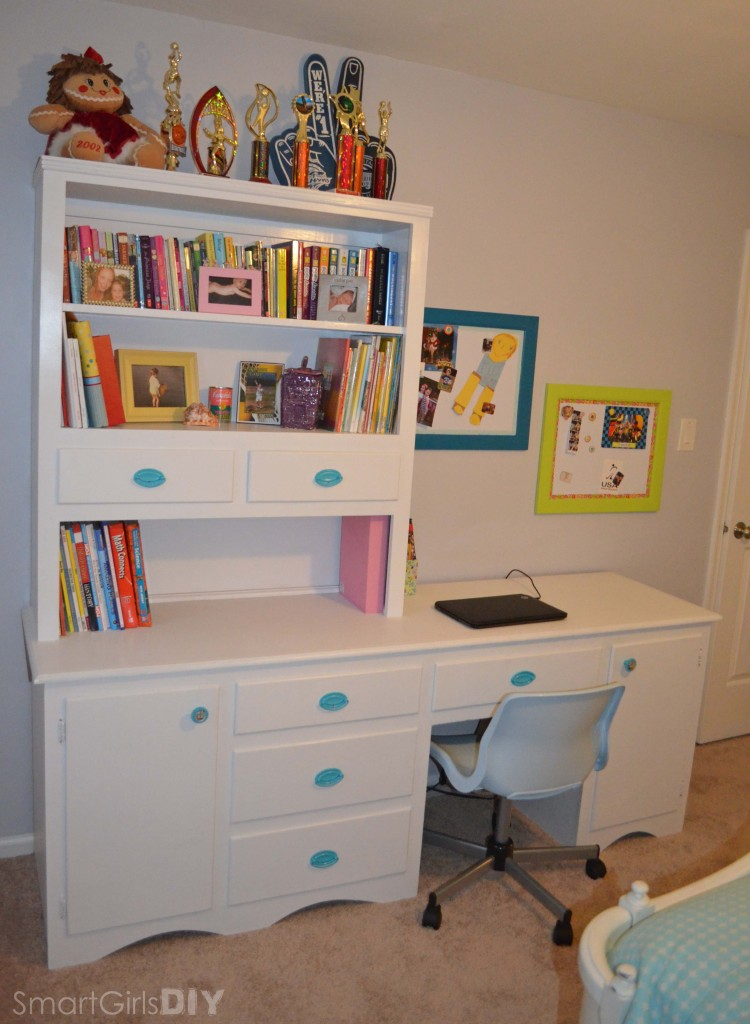 Smart Jrs Desk
