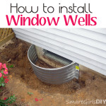 How to Install Window Wells
