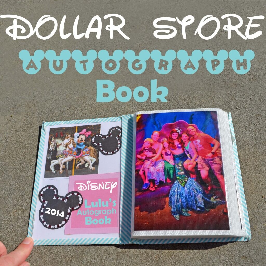 Where To Buy Autograph Books