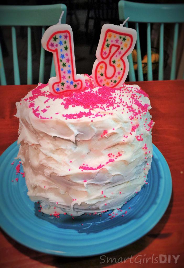 Happy 13th Birthday Smart Junior