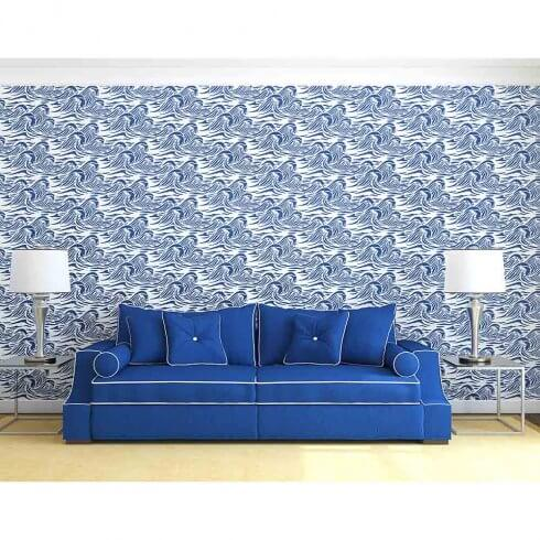 Sea-Waves-nautical-stencil-coastal