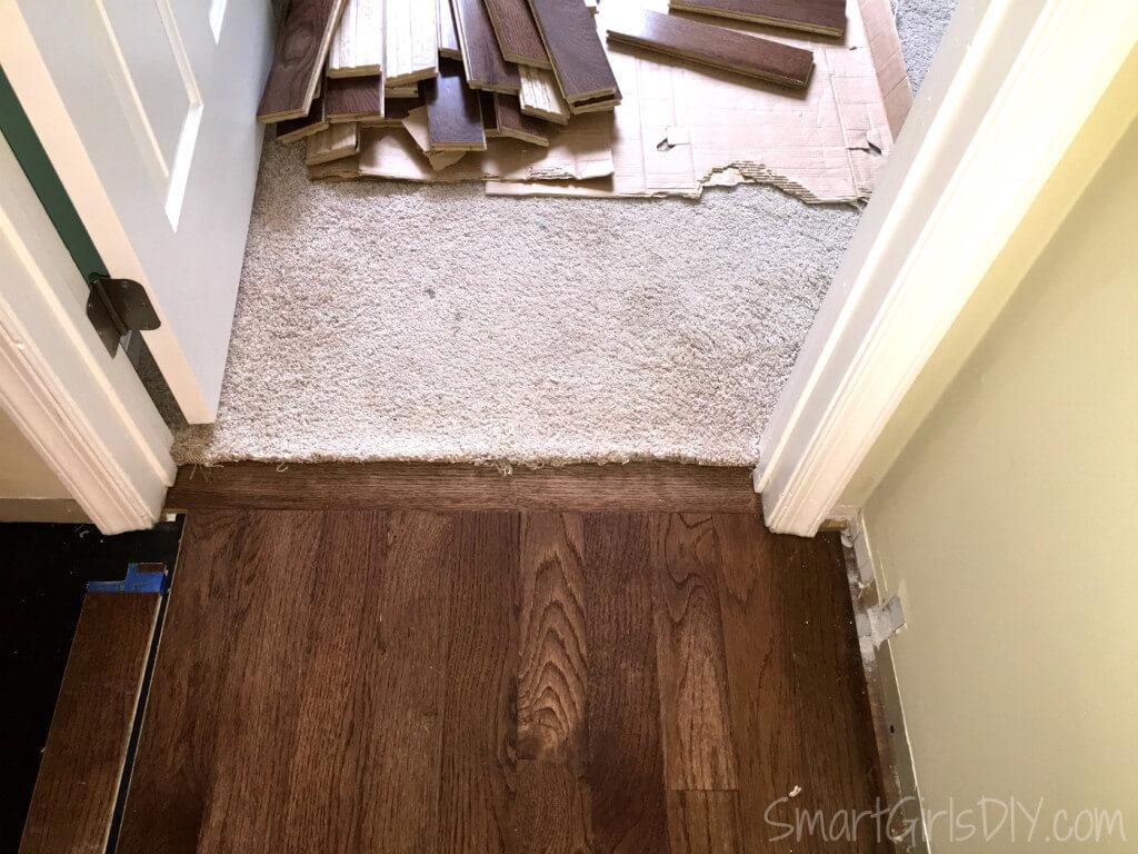 What Kind of Hardwood Floor Should I Get