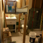 Guest Bathroom 5: Design Decisions and Cost Breakdown