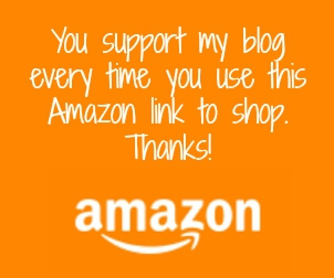 Support Smart Girls DIY by shopping Amazon through this link