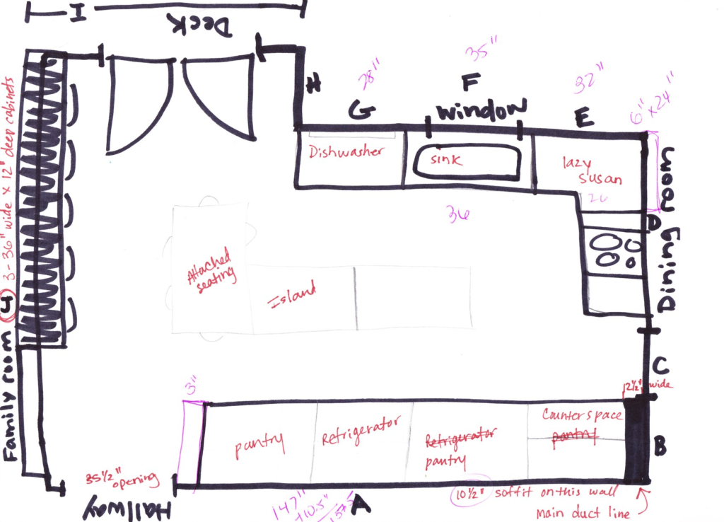 hand-drawn-sketch-of-kitchen-layout-needed-for-cliq-studios-design