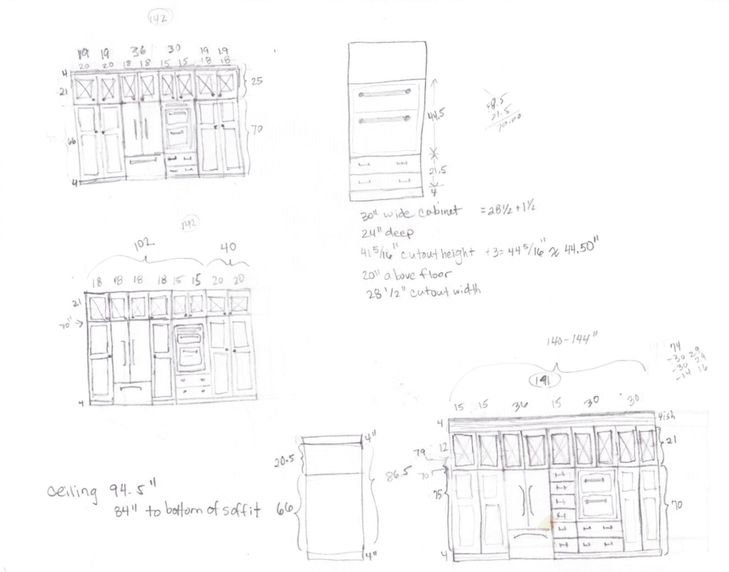 kitchen-sketches-of-pantry-wall-by-smart-girls-diy
