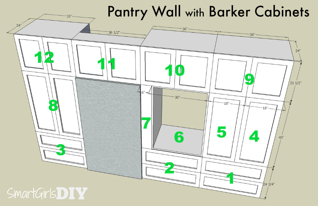 pantry-wall-with-barker-cabinets