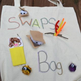 canvas-bag-for-girl-scout-swaps