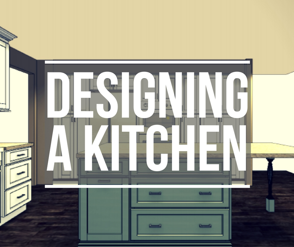 Design My Kitchen designing kitchen layout and selecting cabinets