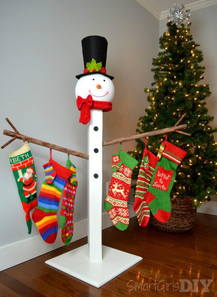 holiday-stocking-post-home-depot-diy-workshops