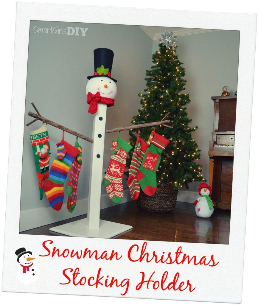 snowman-christmas-stocking-holder