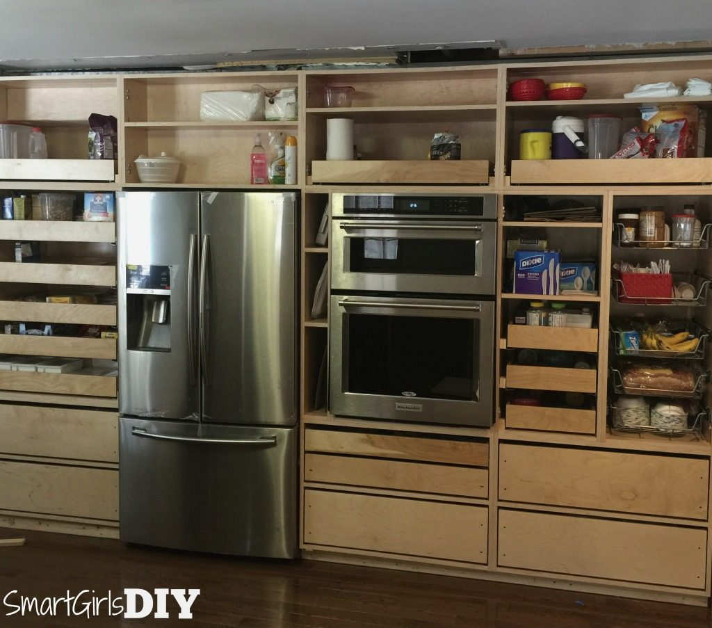 Kitchen cabinets no doors - Restaining Cabinets Darker Without Stripping Kitchen Cabinets Without Restaining Cabinets Darker Without Stripping Kitchen Cabinets Without